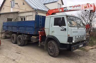КамАЗ 53212 1989 в Ровно