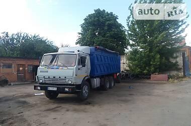 Самосвал КамАЗ 53212 1990 в Хмельницком
