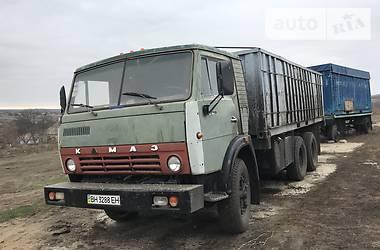 КамАЗ 53212 1982 в Ширяево