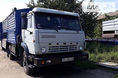 КамАЗ 53212 1991 в Кропивницком