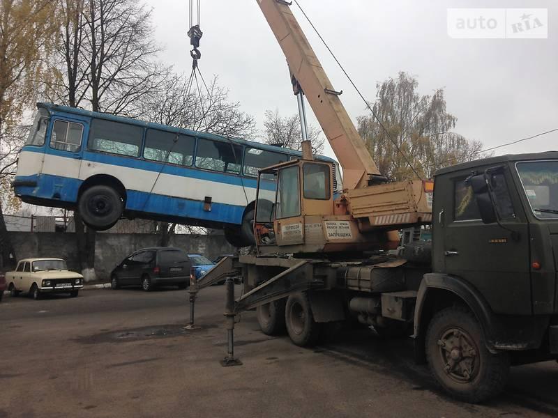КамАЗ 53212 1991 в Хмельницком