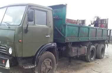 КамАЗ 53212 1991 в Тернополе