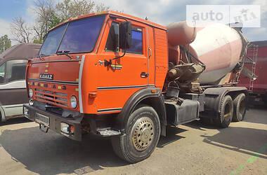КамАЗ 53212 1993 в Одессе