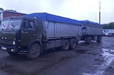КамАЗ 53212 1987 в Ильинцах