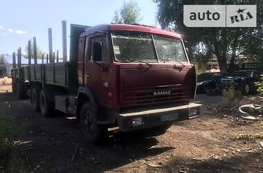 КамАЗ 53212 1984 в Чернигове