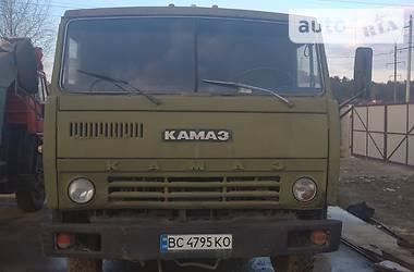 КамАЗ 53212 1989 в Львове