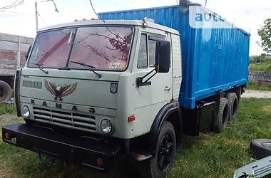 КамАЗ 53212 1984 в Старобельске