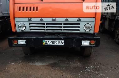 КамАЗ 53212 1989 в Новоукраинке