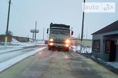 КамАЗ 53212 1993 в Волновахе