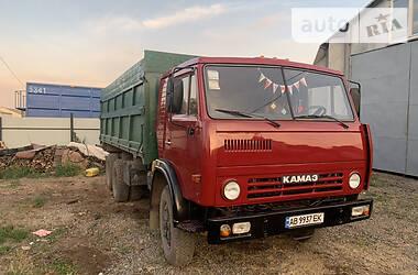 КамАЗ 53212 1983 в Погребище