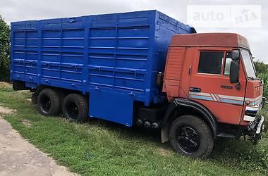 КамАЗ 53212 1982 в Сумах