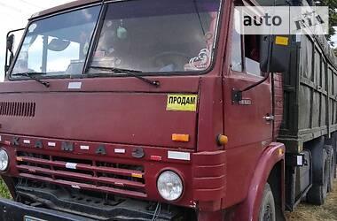 КамАЗ 53212 1989 в Шаргороде