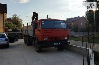 КамАЗ 53212 1988 в Черновцах