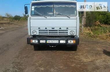 КамАЗ 53212 1989 в Шевченкове