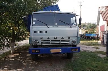 КамАЗ 53212 1983 в Чорткове