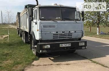 КамАЗ 53212 1992 в Южном