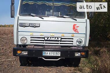 КамАЗ 53212 2000 в Кропивницком