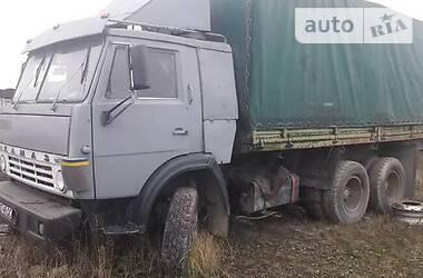 КамАЗ 53212 1989 в Івано-Франківську