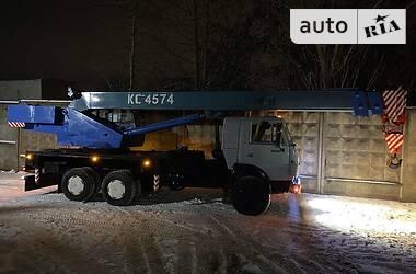 КамАЗ 53212 1996 в Хмельницком