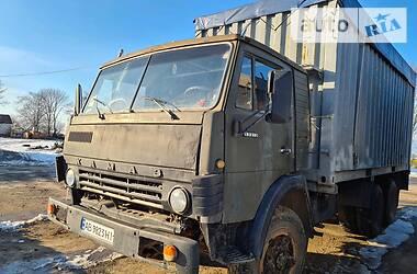 Зерновоз КамАЗ 53212 1988 в Виннице