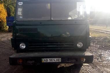 Самосвал КамАЗ 53212 1991 в Жмеринке