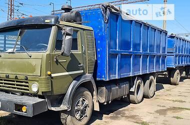 Зерновоз КамАЗ 53212 1986 в Павлограде