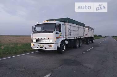 Контейнеровоз КамАЗ 53212 1992 в Николаеве
