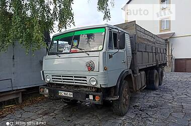 Бортовий КамАЗ 53212 1994 в Шумську