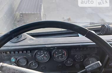 Бортовий КамАЗ 53212 1989 в Львові