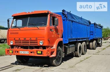 КамАЗ 53213 1986 в Харькове