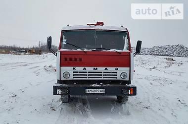 КамАЗ 53213 1989 в Житомире
