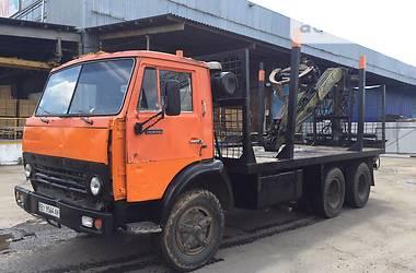 КамАЗ 53213 1990 в Полтаве