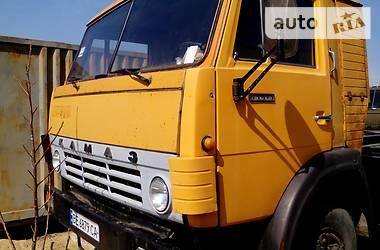 КамАЗ 53213 1989 в Николаеве