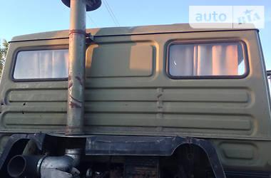 КамАЗ 53213 1992 в Днепре