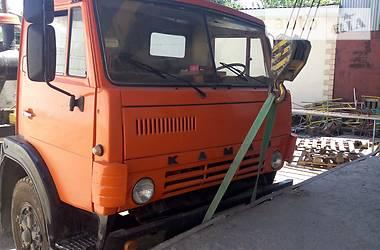 КамАЗ 53213 1986 в Одесі