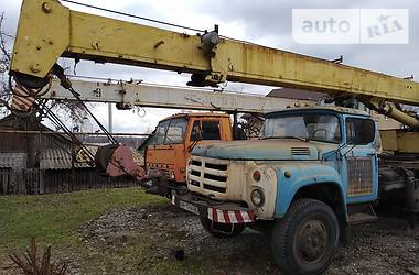 КамАЗ 53213 1987 в Запоріжжі