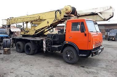 КамАЗ 53213 1984 в Конотопе