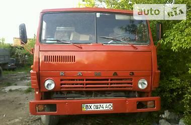 КамАЗ 53213 1984 в Хмельницком