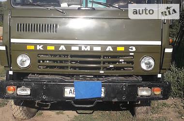 КамАЗ 53213 1989 в Виннице