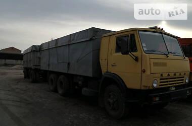 КамАЗ 53213 1986 в Кропивницком