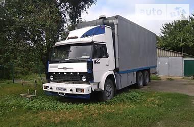 КамАЗ 53213 1980 в Полтаве