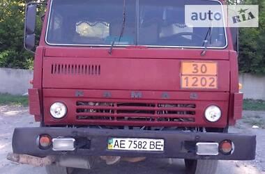 КамАЗ 53213 1991 в Днепре