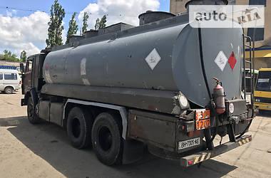 Цистерна КамАЗ 53213 1990 в Одессе