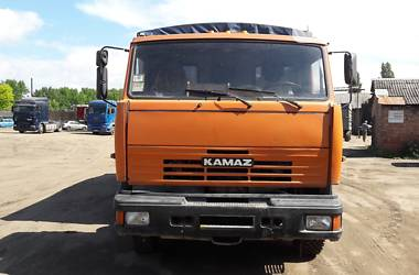 КамАЗ 53215 2008 в Кропивницком