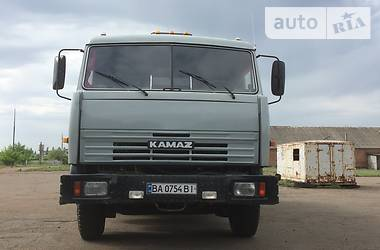 КамАЗ 53215 2003 в Кропивницком