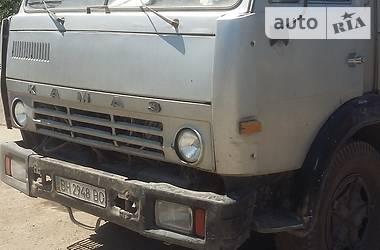КамАЗ 53215 2000 в Одессе