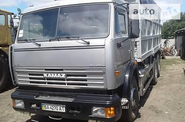 КамАЗ 53215 2004 в Бобринце