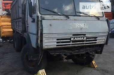 КамАЗ 53215 2005 в Кременчуці