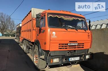 КамАЗ 53215 2006 в Дніпрі
