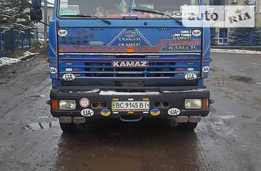 КамАЗ 53215 2008 в Золочеві